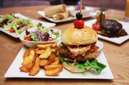 Burger - InnJoy