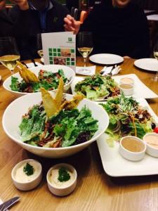 Salad - InnJoy